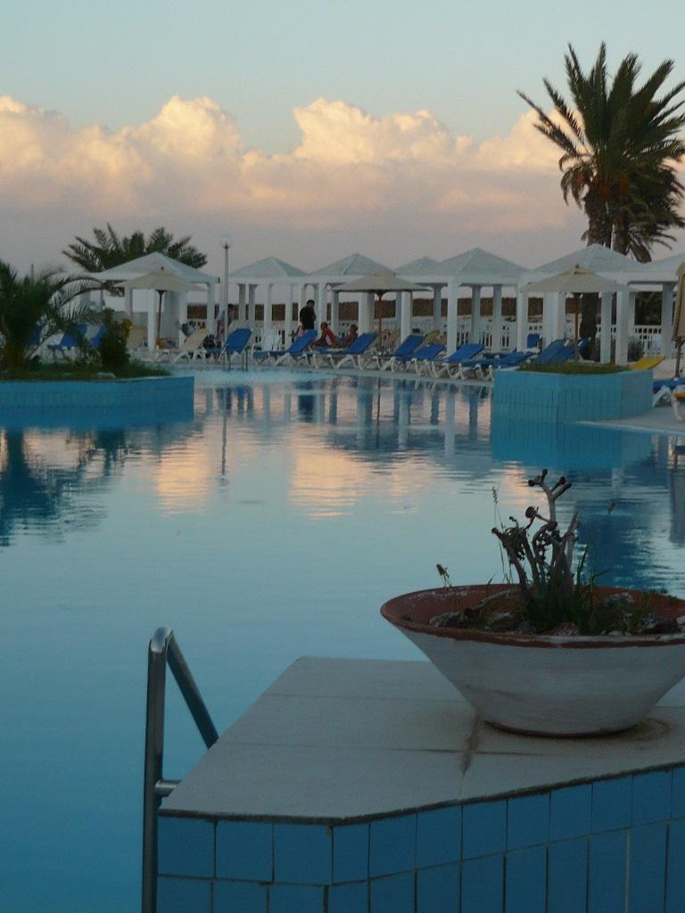 Wspomnienia z wakacji – Tunezja