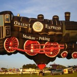Podróż Orient Express