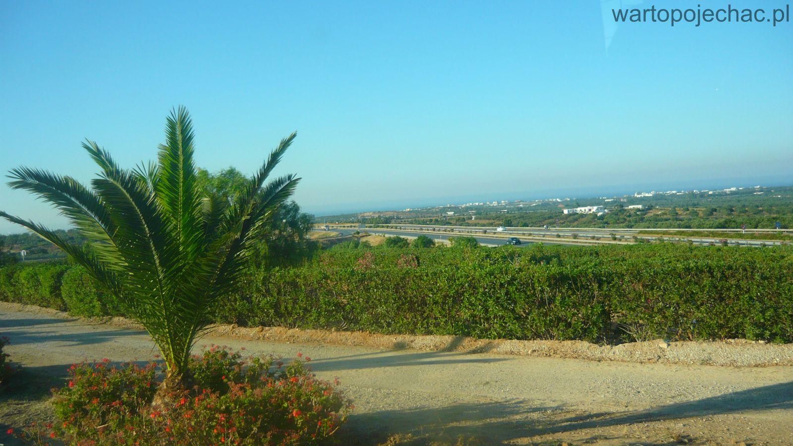 Magiczna Tunezja