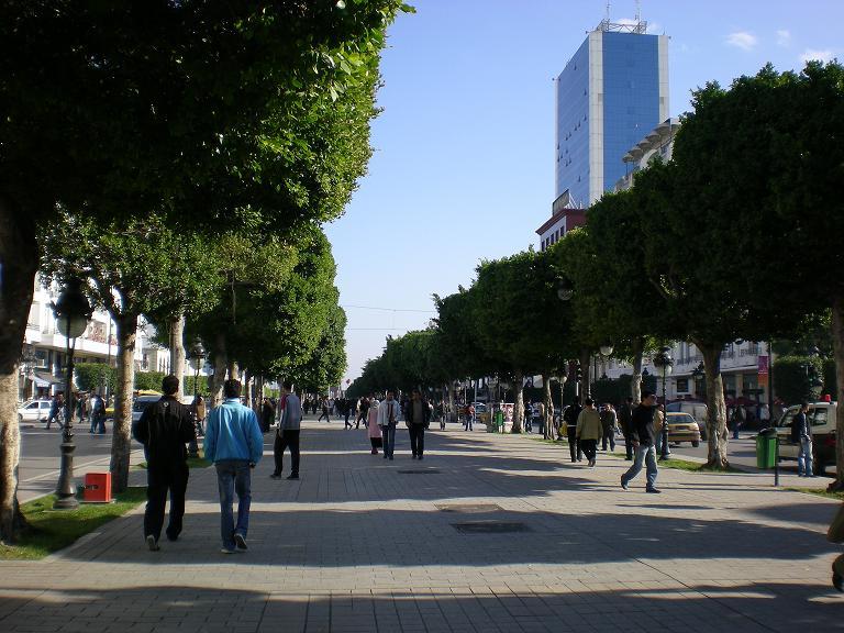 Tunis – czy warto?