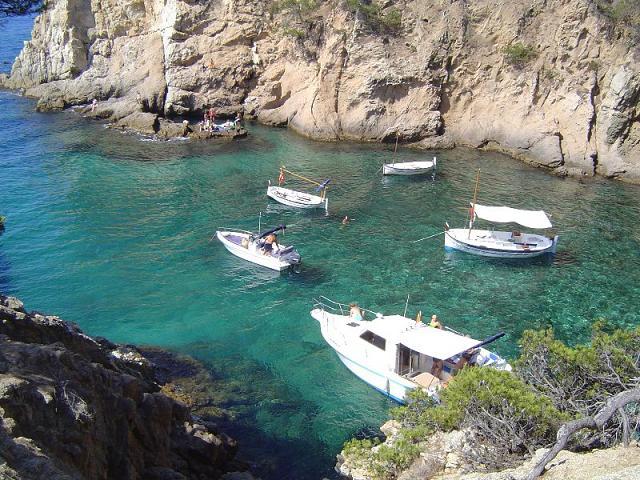 Costa Brava – najpiękniejszy sposób na wakacje