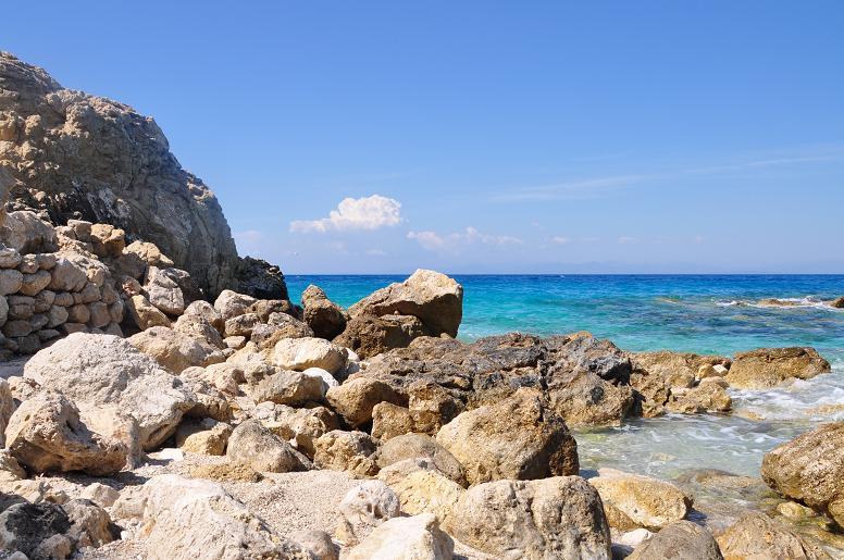 Grecja dla turysty