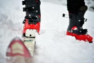 Wypad na narty do Austrii