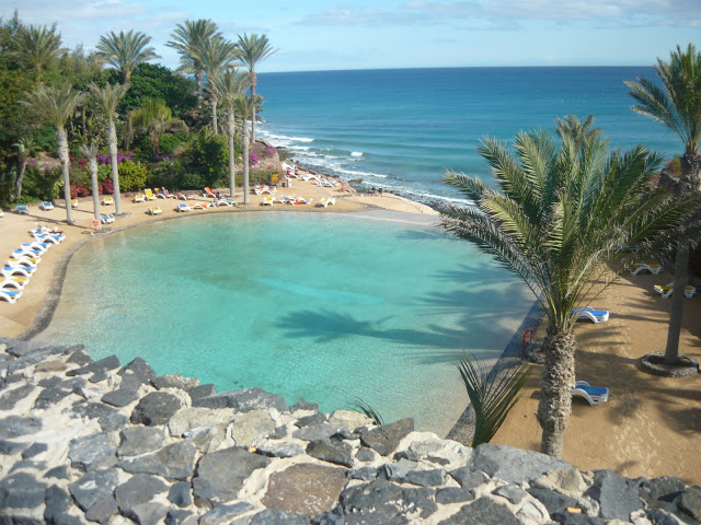 Fuerteventura w środku zimy? Czemu nie!