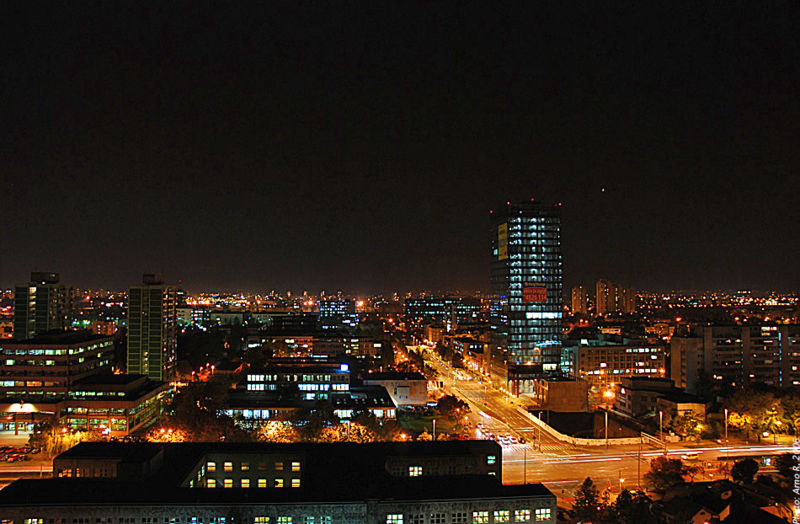 Zagreb_at_night