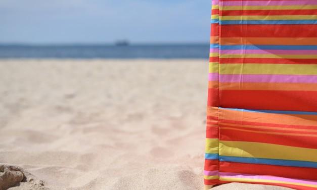 Plażowy savoir-vivre – co wolno, a czego nie?