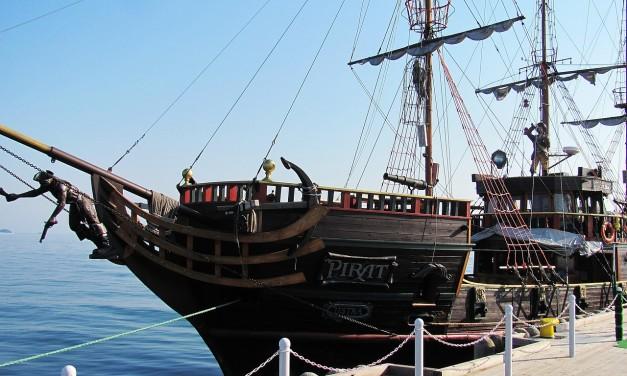 Wyjazd nad polskie morze – do znanego kurortu czy małej wsi?