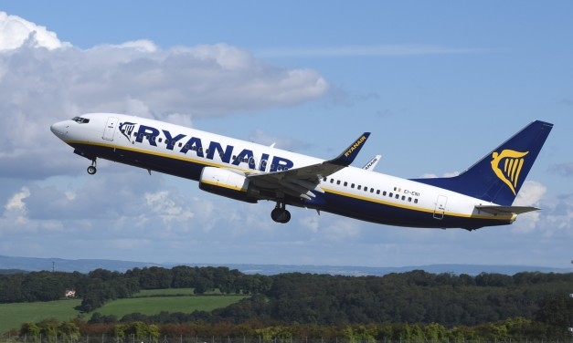 Pierwszy lot samolotem – o czym warto pamiętać?