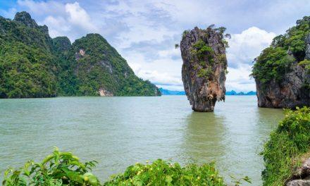 Egzotyczna Tajlandia – podróżniczy hit!