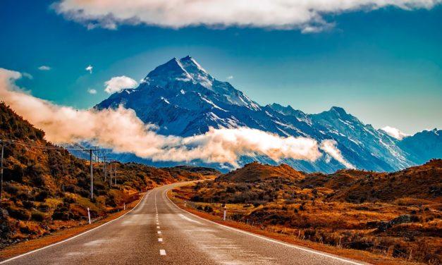 Nowa Zelandia – wybierz się na drugi koniec świata!