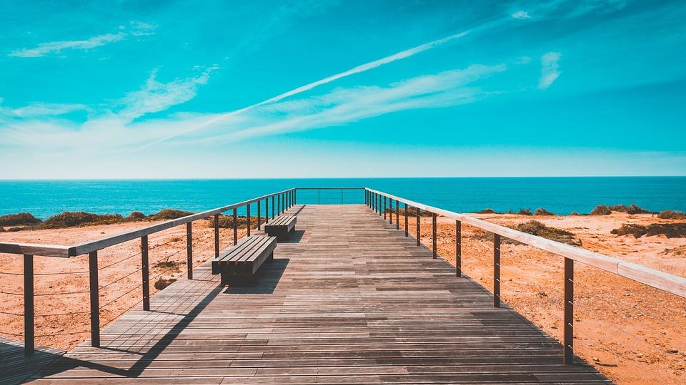 To nie tapeta Windowsa, to rzeczywistość – czyli najpiękniejsze plaże na świecie