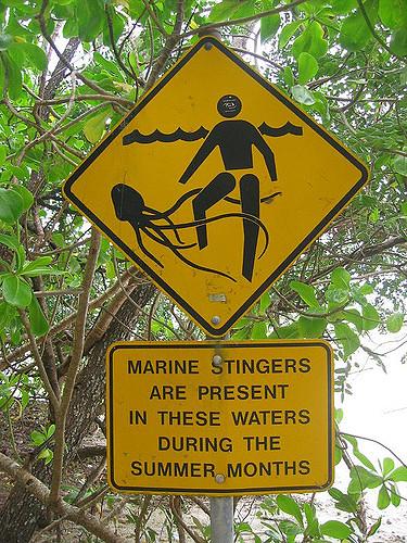 najniebezpieczniejsze plaże