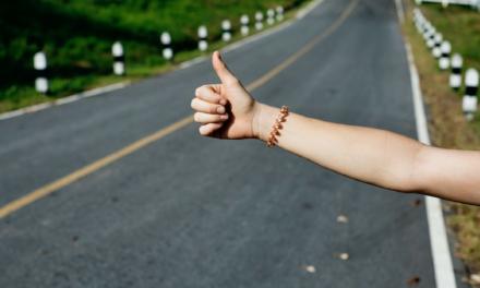 Porady na pierwszą podróż autostopem