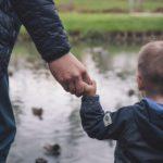 Podróże z dzieckiem – wiosenny wypad rodzinny