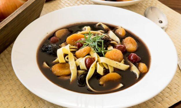 Najdziwniejsze polskie dania regionalne