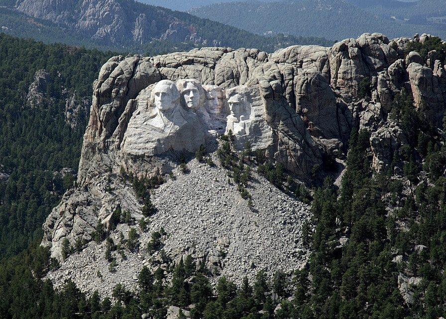 Mount Rushmore – historia, fakty i ciekawostki