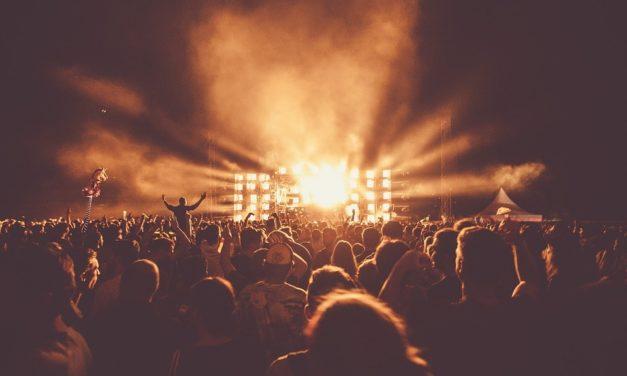 Festiwale muzyczne, na które warto pojechać w 2019 roku