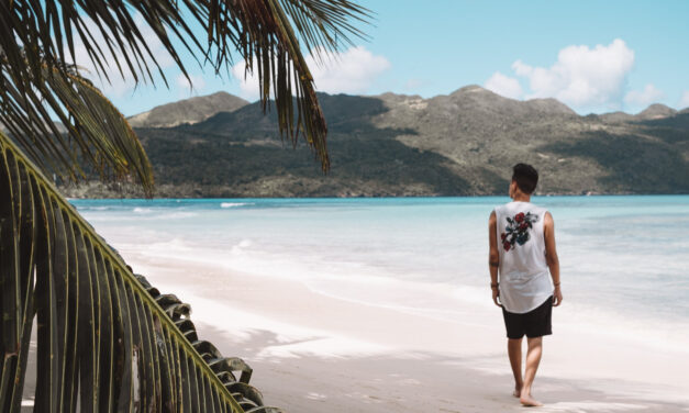 Kierunek Dominikana – tropikalne wczasy dla każdego
