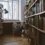 Opiekunka osób starszych – jakie książki warto przeczytać?